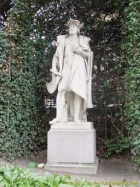Lodewijk Van Bodegem