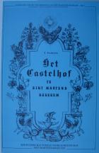 Het Castelhof te Sint-Martens-Bodegem