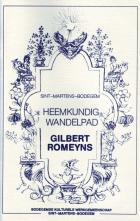 Heemkundig wandelpad Gilbert Romeyns